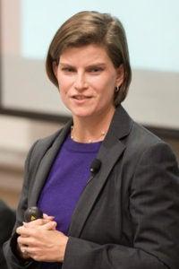Susan Fleischmann