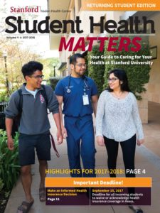 Student Health Matters