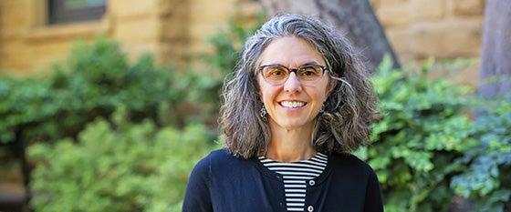 Susie Brubaker-Cole
