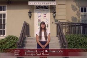 Juliann (JuJu) Hallum